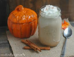 Pumpkin Spice Frappuccino Recipe Starbucks by Pumpkin Spice Latte Starbucks Copycat Recipe A Spark Of Creativity