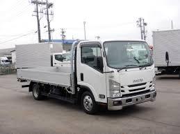 100 Japanese Truck TRUCKBANKcom Used 42 ISUZU ELF TRGNPR85AR For Sale