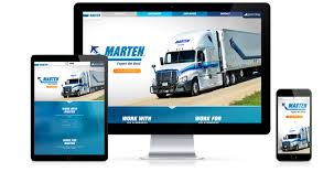 Marten Transport, LTD. Project   Draft Design House Projects Truck Trailer Transport Express Freight Logistic Diesel Mack Hogan Trucking In Missouri Celebrates 100th Anniversary Truck Drivers For American Central Get A Pay Raise Marten Ltd Driver Salaries Glassdoor Marten Transportation Idevalistco Mondovi Wi Rays Photos Filekenworth T600b Venice Cajpg A Few From Sherman Hill Pt 9 The Worlds First Selfdriving Semitruck Hits The Road Wired