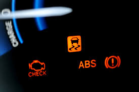 Brake Lamp Bulb Fault Ford Focus 2016 by The Complete Guide To Ford Dashboard Warning Lights Mainland Ford