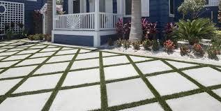 100 Beach House Landscaping St Petersburg Florida ForeverLawn Inc