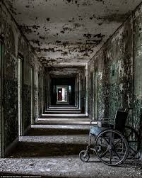 Halloween Eerie Express Chattanooga by Chilling Images Show Abandoned Tennessee Asylum Daily Mail Online