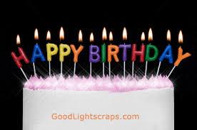 Fine Design Animated Birthday Cakes Smartness Cake Candle Graphics For Orkut