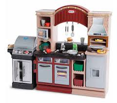 Play Kitchen Sets Walmart by Walmart Com Little Tikes Brick Oven Pizza Kitchen Only 99 97