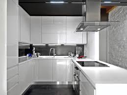 New U Shaped Modern Kitchen Designs 93 On Interior Decor Minimalist With