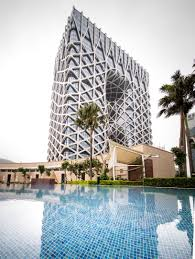100 Maa Architects Insane New Resort Morpheus Opens In Macau Designed By Zaha