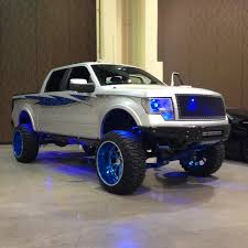 100 Cen Cal Trucks Show Off Your Crazy Negative Offset Wheels Page 30 Ford F150