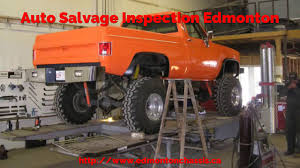 Auto Salvage Inspection Edmonton - YouTube Rebeluserhotrods Duffins Auto Salvage Chevy Truck At Pistons Custom Pickup Truck Car Scale Models Pinterest Salvage 2015 Gmc Sierra Denali K2500 Diesel 4x4 Bidgodrivecom 2005 C4c8500 For Sale Hudson Co 192291 1931 Model A Ford Pickup Budd Cab And Cars 1965 Series 1000 C10 Longbed Cars For Sale Mp15382 1993 Toyota 4wd 30 5mt 82246miles Elmers 2003 2500 Hd Beast 1986 F8000 Single Axle Dumping Flatbed By Arthur 2006 Dodge Ram 1500 Regular Cab Irregular Photo Image Parts Trucks 2011 Pickup Youngs Center Flashback F10039s New Arrivals Of Whole Trucksparts Or