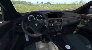 M3 E92 2008 for BeamNG Drive