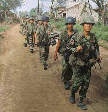 Most Decorated Us Soldier Vietnam by The Forgotten Soldiers Of Arvn