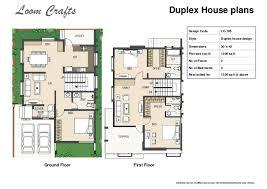 Images Duplex Housing Plans by 30 X 30 Duplex House Plans House Style Ideas
