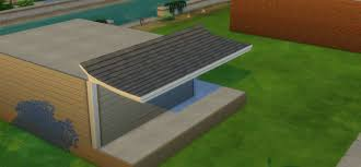 The Sims 4 Building Roofs Outdoor Magnificent Patio Cover Post Footing White Awning Over Wood Bike How To Build If The Plans For Awnings To A Clean N Simple Porch Roof Part 1 Of 2 Youtube An A Aviblockcom Planning Deck Cement Image Of S And Doors Door Amazing Must Watch Dubai Design Shed Designs Learn Easily My Front Gorgeous Overhang Over Front Door Ideas Pergola Design Metal Posts Pergola Colorbond Roofing Garden Curved Ideas