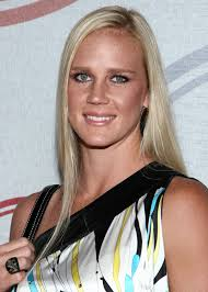 Glutamine Before Bed by Holly Holm Known People Famous People News And Biographies