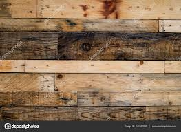 Wooden Pallets For Background Stock Photo 141139938