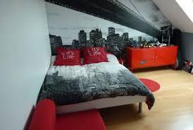 chambre ado gris chambre ado gris moderne chambre enfant