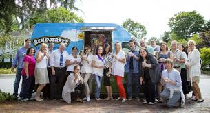 Connecticut Ben & Jerry's Ice Cream Catering | Hartford Catering