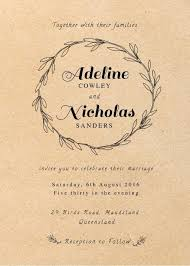 Rustic Wedding Invitation 4626 And Full Size Of Invitations As Well