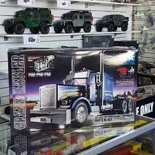 RC Garage Hobby Shop - Tamiya Black Ed. Grand Haulers Have A Arrived ... Rc Dynahead 6x6 G601tr Tamiya Usa Booth 2018 Nemburg Toy Fair Big Squid Rc Car And Tamiya Trailer Truck Modification Tech Forums 114 Grand Hauler Tamiya Truck King Hauler Black Car Kits Trucks Product 110 Team Hahn Racing Man Tgs 4wd Semi Truck Kit Rtr 1100 Pclick Scale 6x4 Chassis From Scale Parts Astec Models Model Mercedesbenz Arocs 3348 Tipper 14th Plastic Fmx Cab Assembly 114th Knight Semitruck Scania Front Lightbar V2 5000