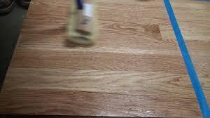 Bona Water Based Floor Sealer by Refinishing Hardwood Floors With Bona Woodline Oil Based Floor