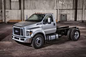 Official: 2016 Ford F-650 And F-750 To Be Built In Ohio - Motor Trend