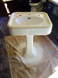 Reglaze Sink Orange County by Pkb Reglazing Inc Pkb Reglazing Gallery
