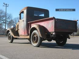 100 1934 Chevy Truck For Sale 1 2 Ton Pickup Ratrod
