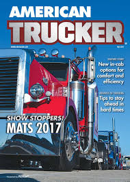 100 Lakeville Trucking May 2017