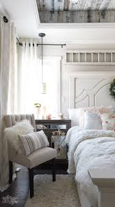 Romantic Rustic French Country Bedroom