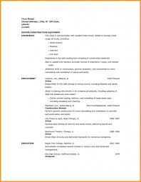 100 Truck Driver Resume Examples Owner Operator Sample Nmdnconference Owner