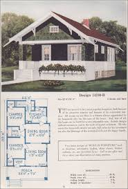 Craftsman Style Floor Plans Bungalow by Best 25 Bungalow Cottage House Plans Ideas On Pinterest