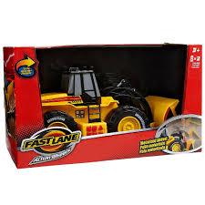 Fast Lane - Front Loader - Fast Lane - Toys