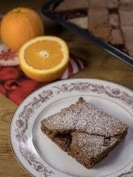 linzer schnitten rezept für linzer torte vom blech bayern