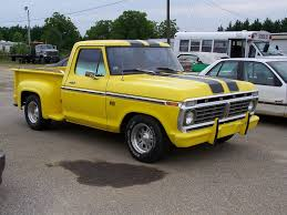 1973-1976 FORD F150 STEPSIDE | See At A Body Shop In Colbert… | Flickr 1976 Ford Truck Brochure Fanatics 1971 F100 4x4 Highboy Shortbox 4spd Trucks Pinterest 76 F250 Hb Ranger Sweet Classic 70s Trucks F150 Classics For Sale On Autotrader Is The 2018 Motor Trend Of Year Wagn Tales Truck Se Flickr No Respect Feature Truckin Magazine This Is Close To Perfection Fordtruckscom