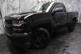 New 2018 Chevrolet Silverado 1500 Work Truck Regular Cab Pickup In ... 2018 Silverado 1500 Pickup Truck Chevrolet New 2017 3500hd Work Regular Cab In 2019 Chevy Promises To Be Gms Nextcentury Truck Preowned 2013 Hd First Drive Digital Trends Cashmax For Sale 2001 450 1999 Pictures Information Specs 8 Things That Make The Extra Special 2500hd 2d Standard Gm Teases Trucks With Front End Hood Scoop