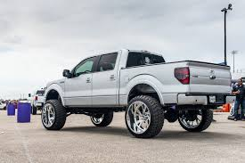 Sleek Ford F150 With A Lift And Chrome Off-road Wheels By Fuel ... Trail King Lifted Trucks In Boyertown Patriot Buick Gmc 052017 F250 F350 Dually Fuel Maverick 22x85 For Nonlifted Levels Lifts And Offroad Wheels For A Hard Core Ride Readylift 35 Sst Lift Kit 2019 Ram 1500 24wd North Springfield Vt Obrien Nissan New Preowned Cars Bloomington Il Truckundercarriage Painted Big Rims Gmc Denali Hd On About Our Custom Truck Process Why At Lewisville Moto Metal Application Wheels Lifted 2500 On Rose Gold Meets Horse Aoevolution Sale Virginia Rocky Ridge