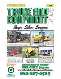 100 Bangor Truck Equipment Equipment Post 22 23 2018 By 1ClickAway Issuu
