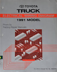 1991 Toyota Pickup Truck Electrical Wiring Diagrams Original Manual ... 1991 Toyota Pickup For Sale Youtube My Bug Out Truck Pickup Craigslist 4x4 Rim Wiring Data Trucks For By Owner Gallery Drivins Toyota Performance Parts Bestwtrucksnet Public Surplus Auction 1086693 Truck Radio Diagram Stereo Ignition Schematic Jacked Up Lovely Lifted Autostrach All Models 94 Service Repair Shop Manual And 50 Similar Items Offroad Spring Flip Ubolts Help Yotatech Forums