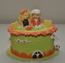 Birthday Cake For Lovers on Cake Central