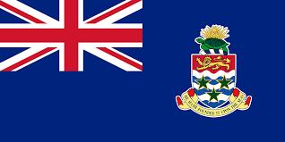Cayman Islands Is Correct