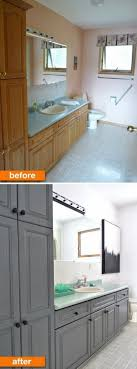 Before And After Makeovers: 20+ Most Beautiful Bathroom Remodeling ... Cheap Bathroom Remodel Ideas Keystmartincom How To A On Budget Much Does A Bathroom Renovation Cost In Australia 2019 Best Upgrades Help Updated Doug Brendas Master Before After Pictures Image 17352 From Post Remodeling Costs With Shower Small Toilet Interior Design Tile Remodels For Your Remodel Diy Ideas Basement Wall Luxe Look For Less The Interiors Friendly Effective Exquisite Full New Renovations