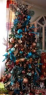 Burgundy And Gold Christmas Tree Ideas Silkscapesindiana