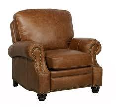 Wayfair Leather Reclining Sofa by Longhorn Ii Recliner Wayfair Home Pinterest