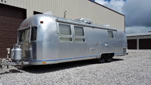 100 Airstream Vintage For Sale 1974 International Sovereign Camper For Sale