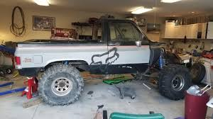 100 Build A Gmc Truck 84 GMC Jimmy Frame Off Build Projectcar