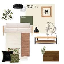 100 Zen Inspired Living Room Inspired Mood Board Style Sourcebook