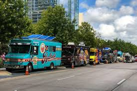 100 Dallas Food Trucks The Jordan By Windsor Luxury Apartments In Uptown Photos