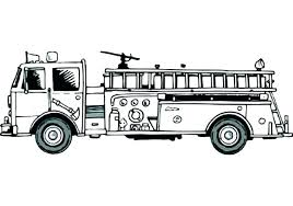 Chevy Coloring Pages Food Truck Colouring Kids Clip