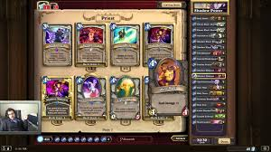 Control Priest Deck 2017 by Hearthstone Priest Deck U2013 Home Image Ideen