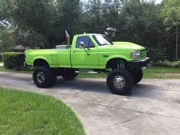 100 Lifted Trucks For Sale In Florida 1997 F350 Diesel Duelly 4x4 Truck Used D F350 For Sale