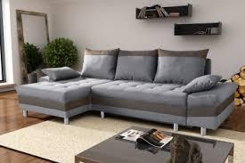 canapé gris taupe canapé d angle convertible contemporain en tissu gris taupe thibaut